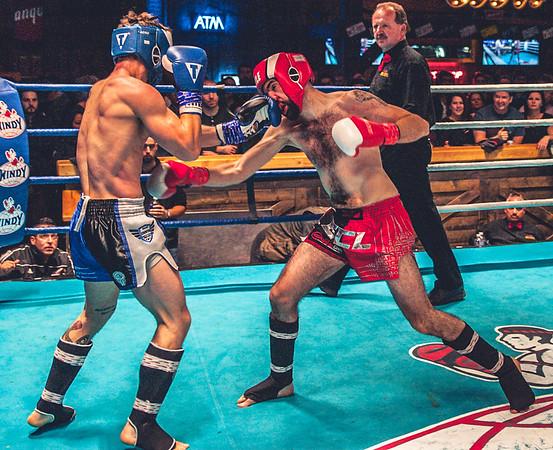 Combatsports Portfolio