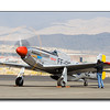 P-51 Mustang at the Reno Air Races (2006)