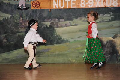 XXVI Festiwal Na Góralską Nutę