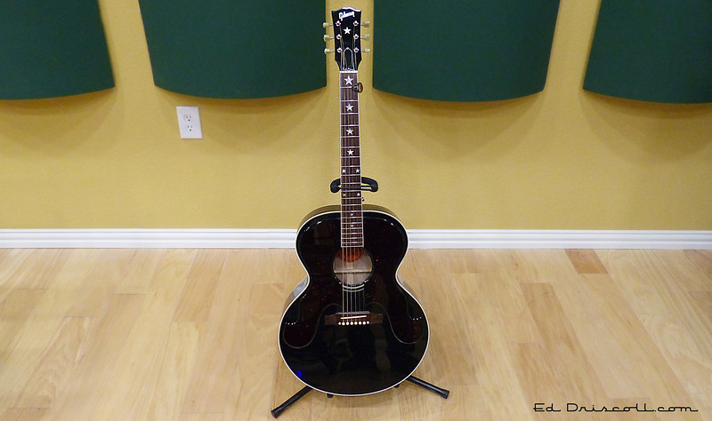 2007 Gibson Everly Brothers 12-31-16