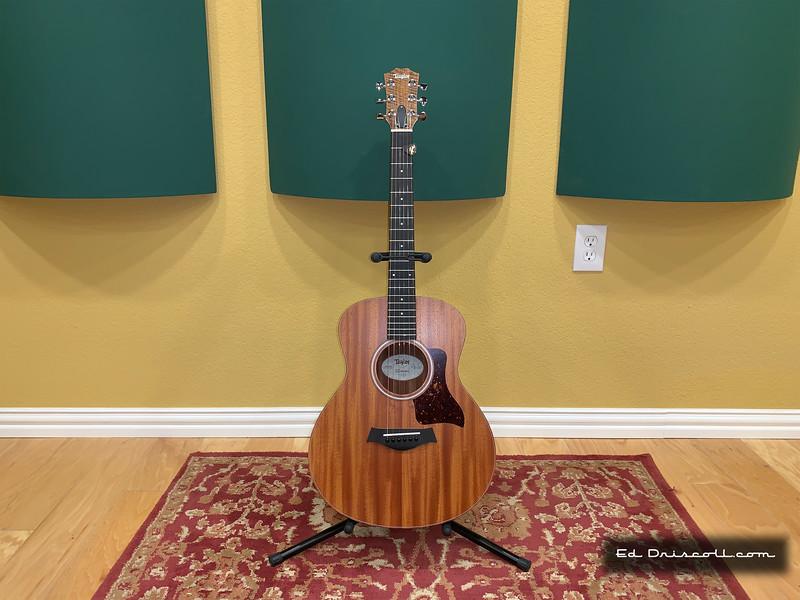 Nashville Tuned Taylor Mini GS 8-13-19