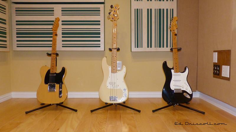 1980s Fenders 3-16-18