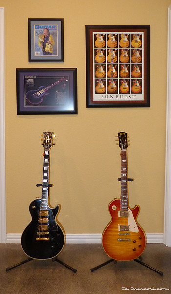 Les Pauls and Friends, 5-5-17