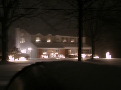 2009 Snow Storm