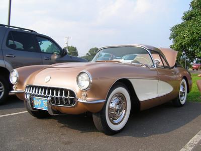8.04 - Shady Brook - Corvette Night