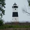 Prescue North Pier Lighthouse (1)