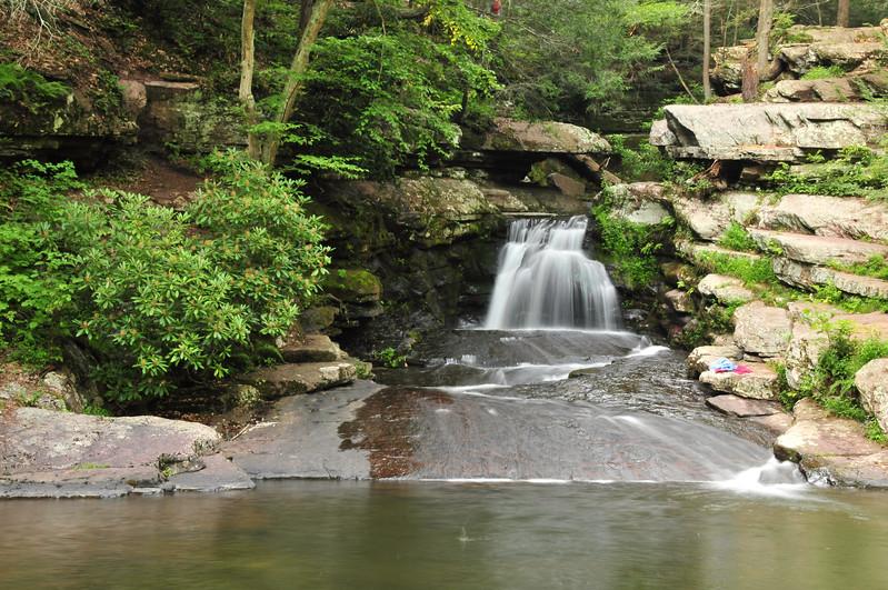 Delaware Water Gap, New Jersey