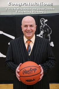 Coach Baydoun