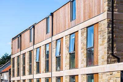 Buccleuch Place, Edinburgh University student accommodation