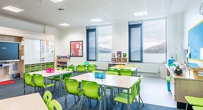 Caol Primary School - Fort William