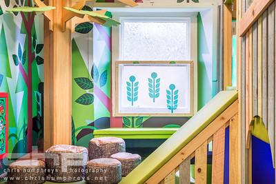 Happy Days Nursery, Delkeith