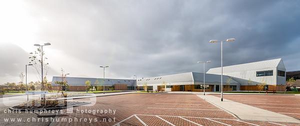 Fort William Primary School