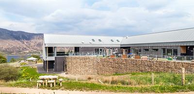 Lundavra Primary School - Fort William