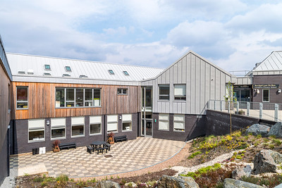 Lundavra Primary School - Fort William