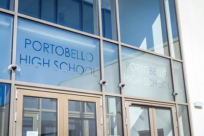 Portobello High School