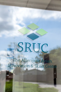 SRUC Avian Science Research Centre