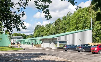 SRUC Avian Science Research Centre