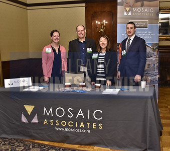 Sponsor Mosaic Associates Architects