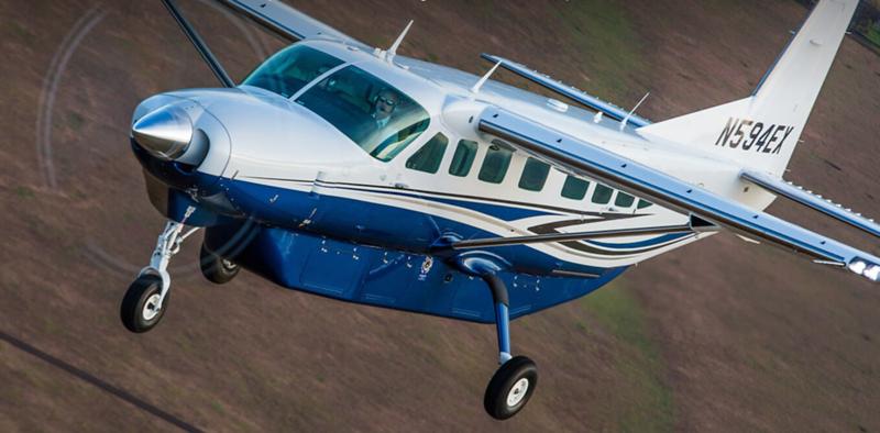 Pic courtesy Cessna