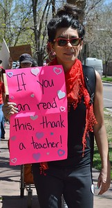 teachers-students march Denver (40)