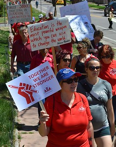 teachers-students march Denver (30)