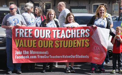 teachers-union-march-2