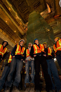 2009 Ottawa Construction Association ConstrucTour09 09.04.23