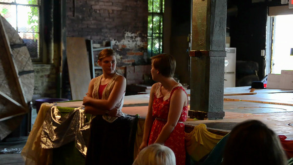 2013-07-19 Musical Theatre Camp Video