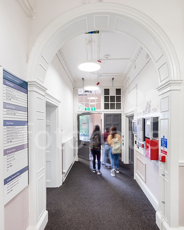 8-10 Berkeley Square, University of Bristol