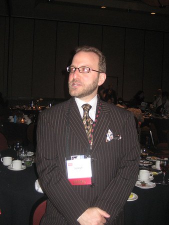 AICI conference 2007 - 2