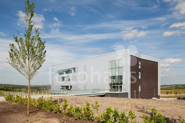 AMRC Apprentice Training Centre