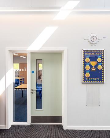 ASD Unit, Oldfield School