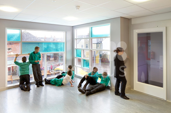 Abbey Lane Primary School