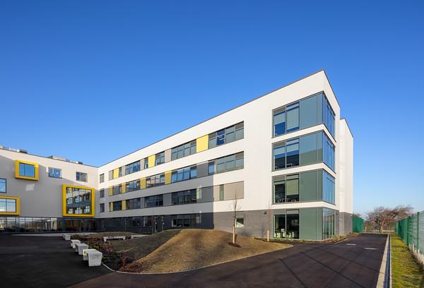 Abbeygate 6th Form College, Bury St Edmunds