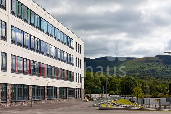 Aberdare Community School