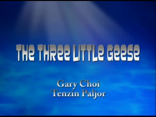 "Rough Cut of ""The Three Little Geese"" produced by Adobe Youth Voices students.  Recorded and edited in Adobe Premiere Elements 7 using stop motion claymation.  March 13, 2010"
