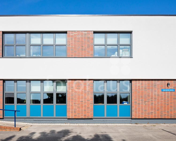 Aldworth School
