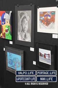 Art Exhibits