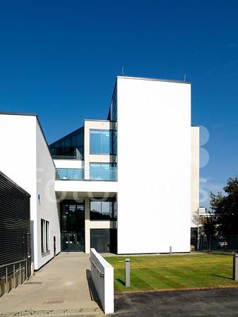 Augustine House, Canterbury Christchurch College