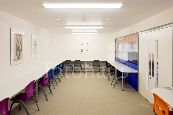 Avonmore Centre, St James School