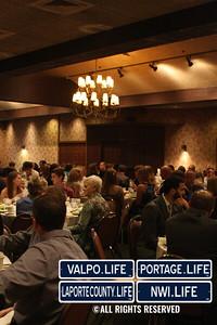 VHS Academic Awards Banquet