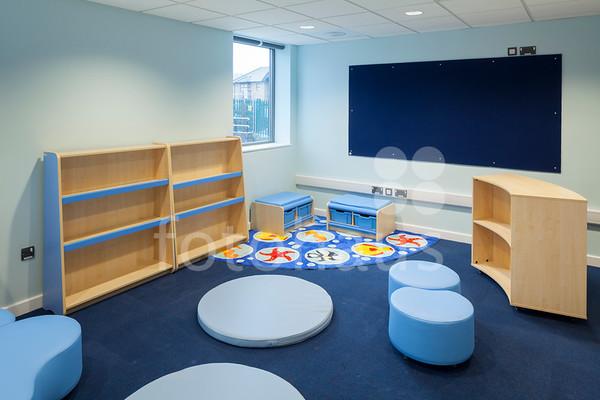 Barclays School