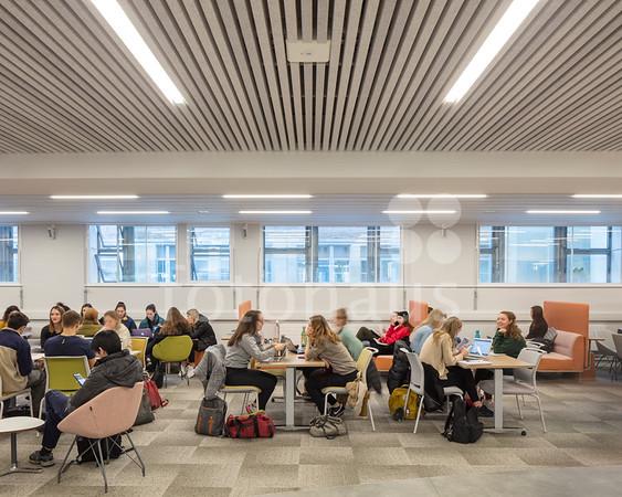 Biomedical Sciences Social Space,  University of Bristol