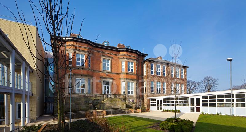 Birkenhead High School