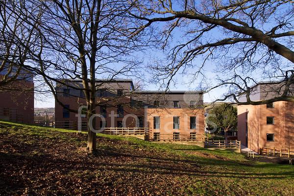 Birks Hall, University of Exeter