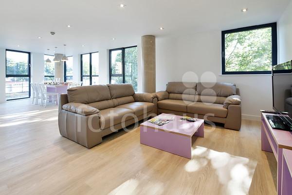 Blackburn Road student accommodation, West Hampstead