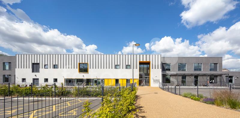 Bobby Moore Academy - Primary