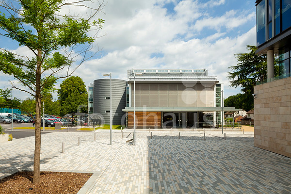 University of Southampton Boldrewood Campus The Annexe