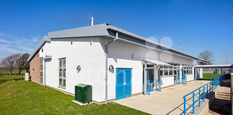 Bourne Community College