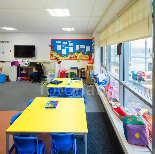 Bowdon C of E Primary School